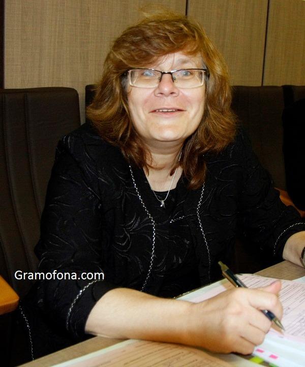 Йорданка Ананиева: Скоро ще кажем как и дали можем да разделим Английската и Немската гимназии