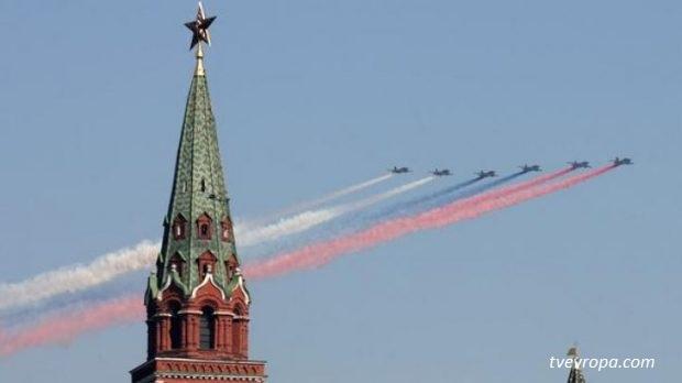 В Русия се чудят ще има ли парад на победата на 9 май