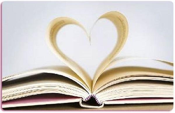 Любовно послание в библиотеката