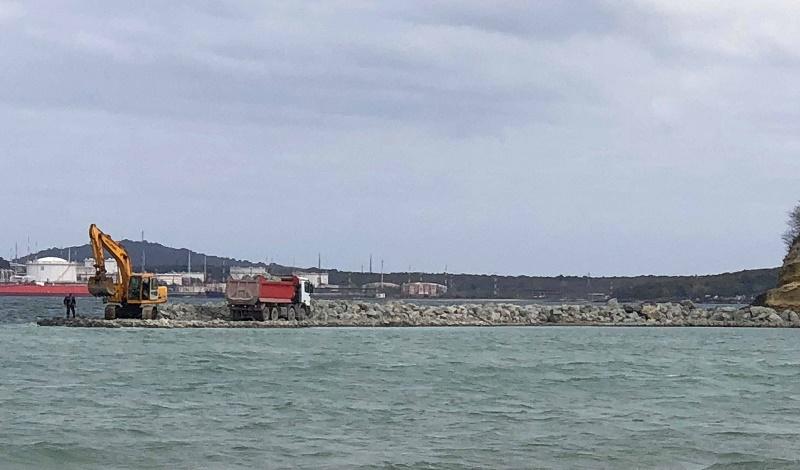 Рибарите в Крайморие ще си имат пристанище