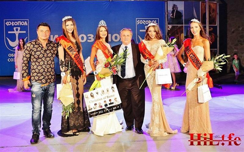 17- годишна стана Мис Созопол 2016