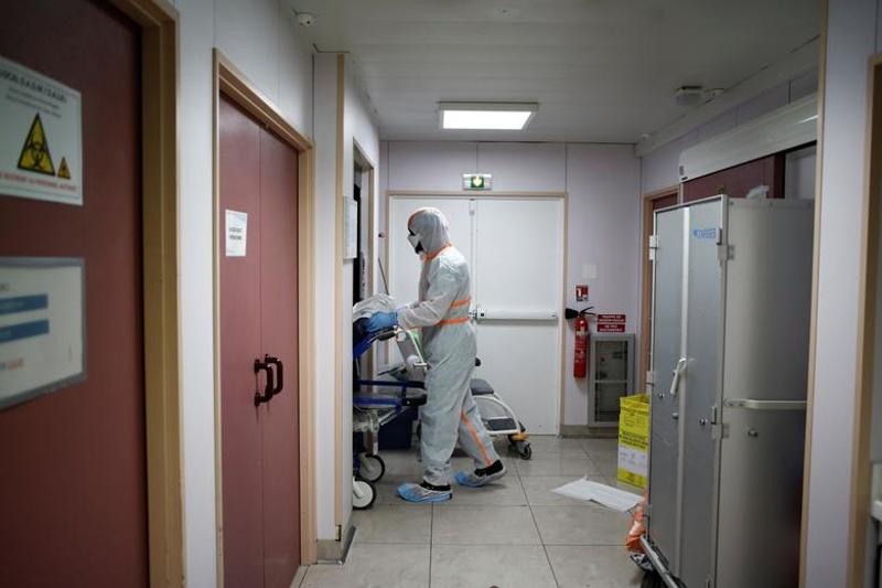 134 нови случая на коронавирус у нас, един в Бургаско