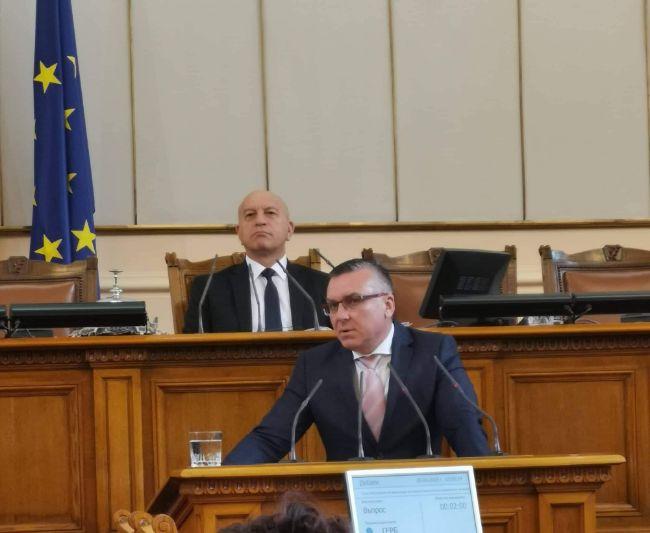 Бургаски депутат иска промени в закона заради банкомати с космически такси