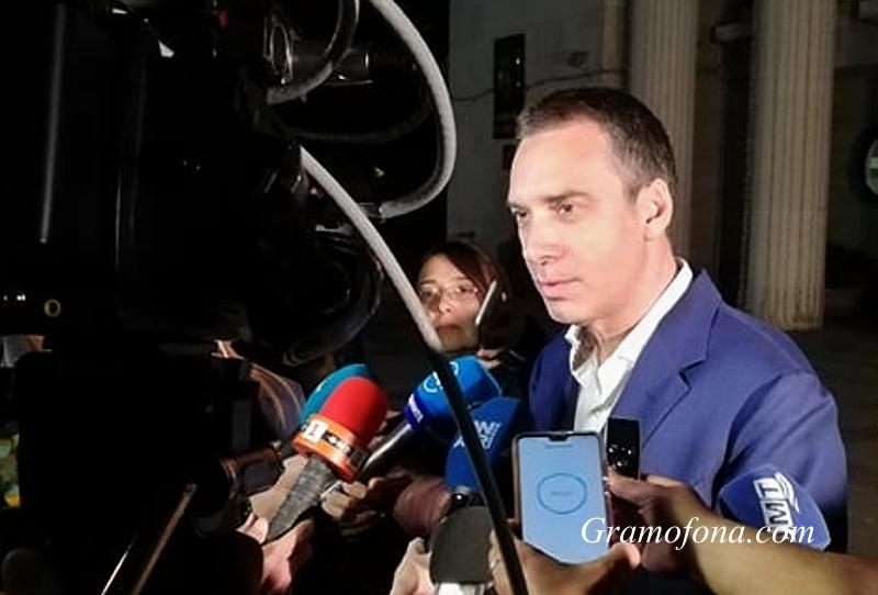 """Димитър Николов: Думата за Бургас през 2020 година ще бъде """"движение"""""""
