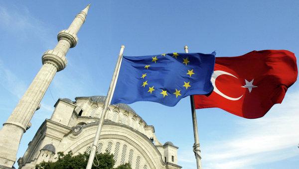 Турция отмени визите за страните от ЕС