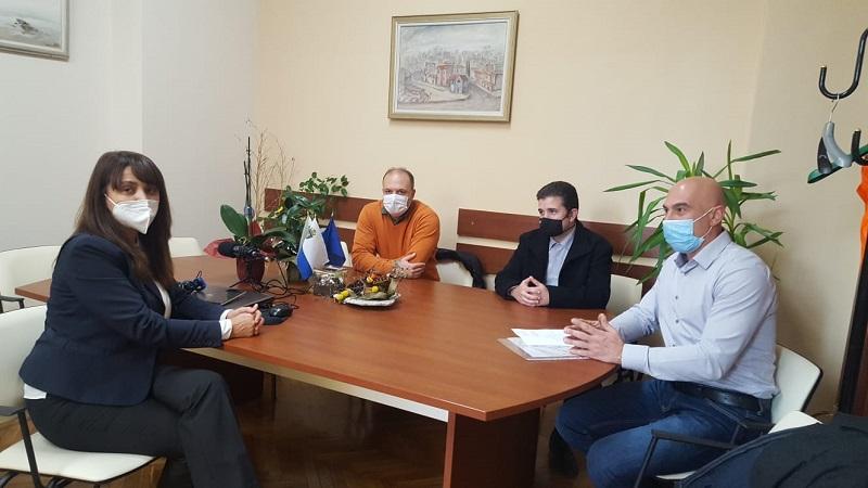 """БСП - Бургас иска извънредна сесия на Общинския съвет заради язовир """"Камчия"""""""