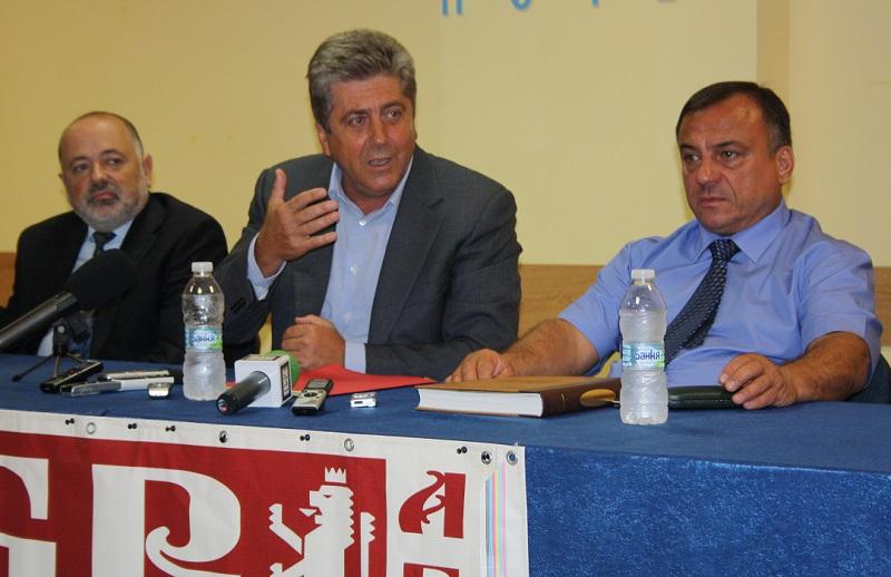 АБВ-Бургас организира безплатни правни консултации