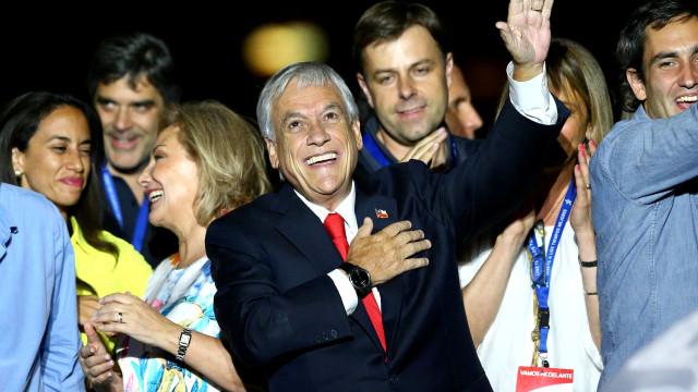 Милиардер отново ще управлява Чили