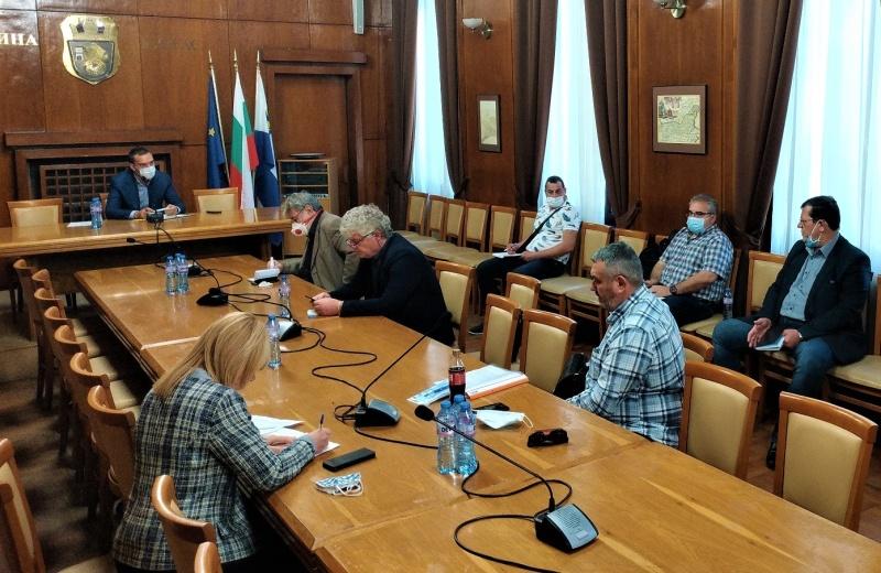 Мащабно имунологично тестване започва в Бургас