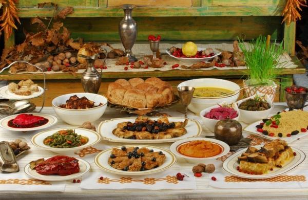 Започват Коледните пости – как да се храним