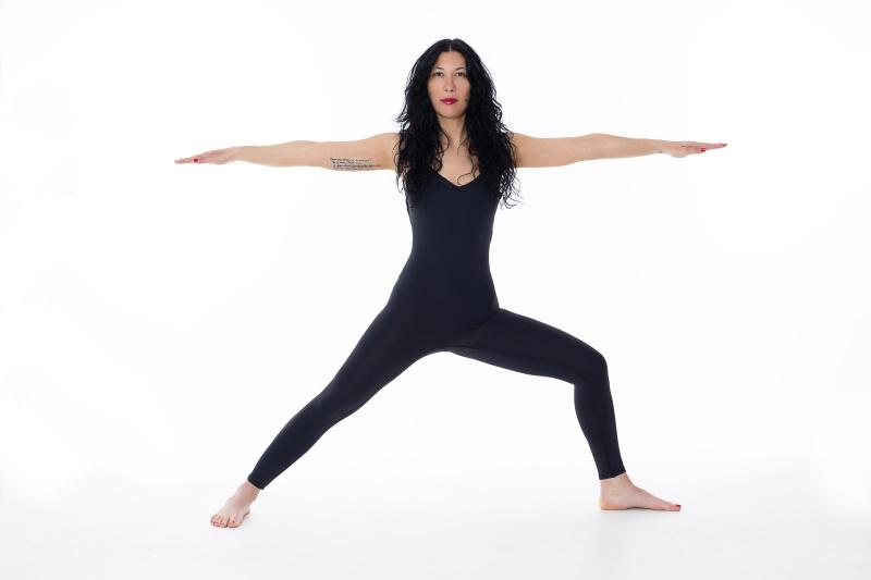 Йога практиките в