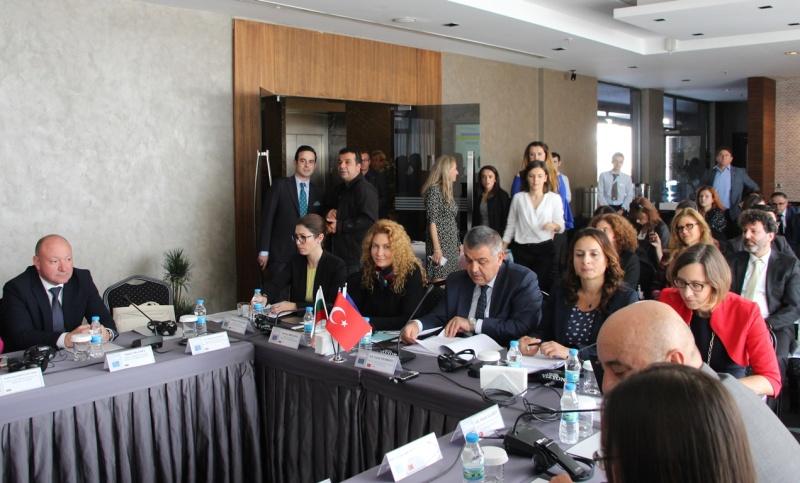 """Съвместен център за """"син растеж"""" и екологични изследвания създават Бургас и Одрин"""