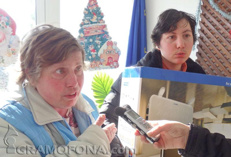 Епилептичка на косъм от смъртта в село Ливада