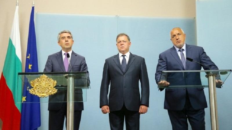 Борисов не иска военна конфронтация с Русия в Черно море