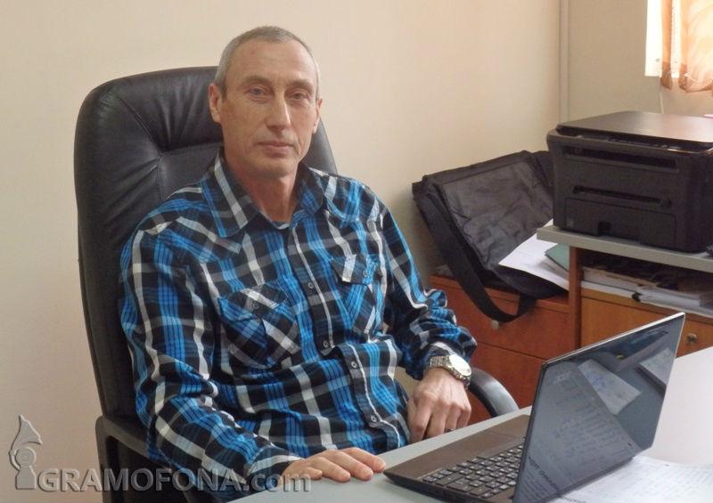 Димитър Костов: Завърнах се, за да възродя Спортното училище в Бургас
