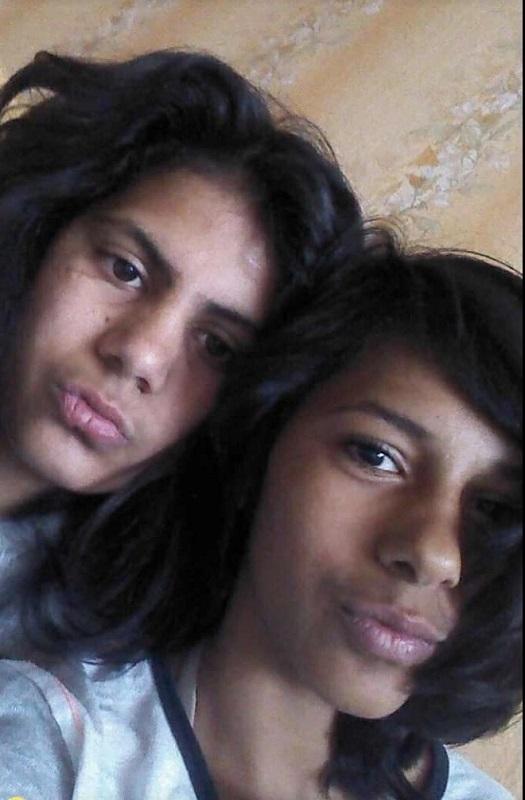 Откриха невредими двете избягали от дом бургаски сестри