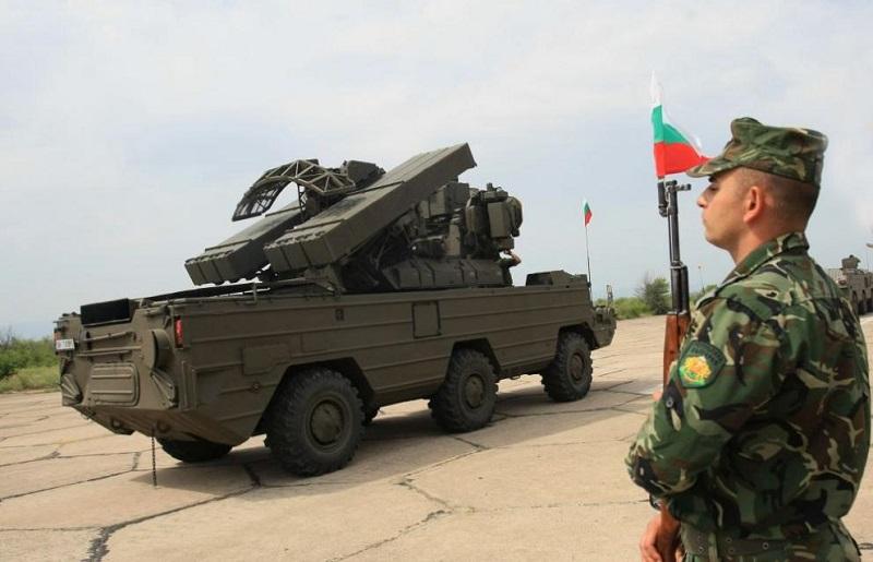 Руски инспектори по сигурността започват проверка в България