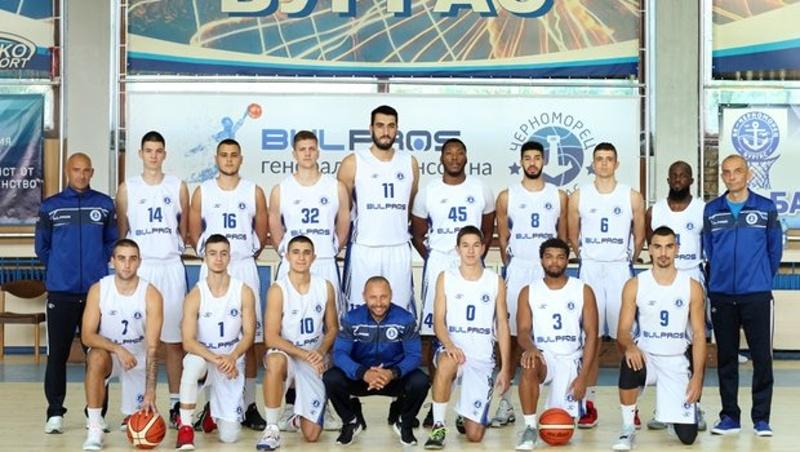 Морско дерби по баскетбол предстои в Бургас