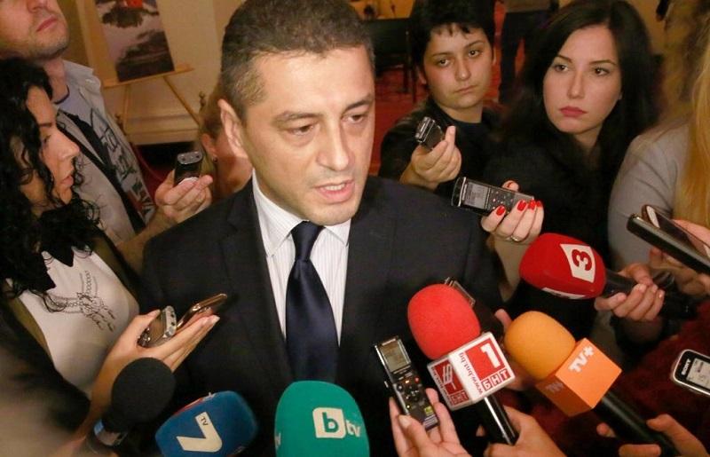 Красимир Янков: Спасителната акция с полумерките няма да заглуши протеста! Оставка на правителството!