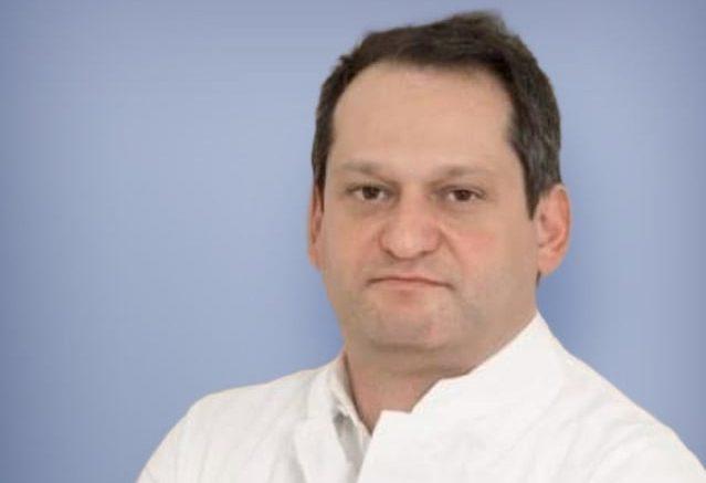 Българин е сред номинираните за най-добри лекари в Австрия