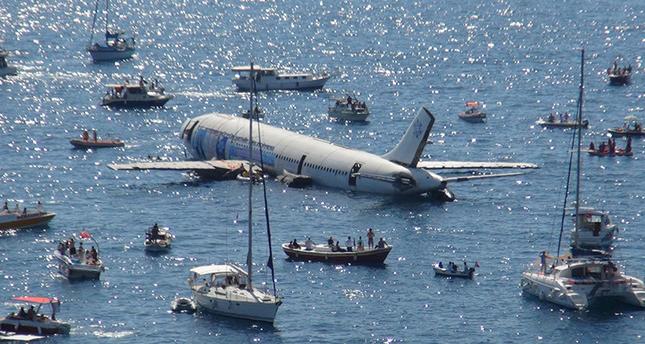 В Кушадасъ потопиха Airbus А330