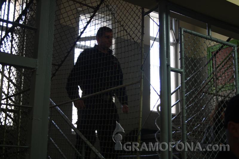 750 пандизчии в бургаския затвор, 22-ма са доживотниците