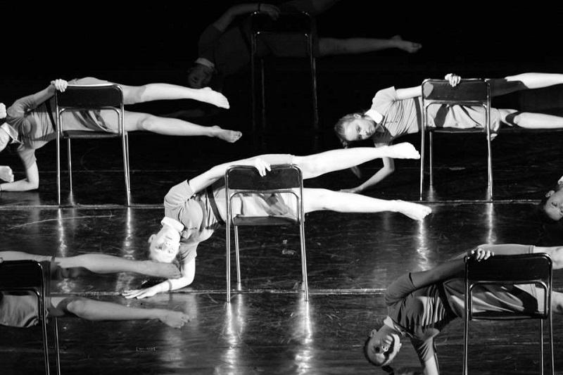 Благотворителен концерт за участието на ДЮН в World Dance Master