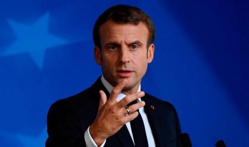 Съдят мъжа, ударил шамар на френския президент