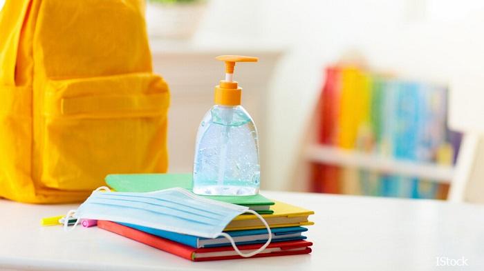 Какво трябва да знаем, ако детето ни ходи на училище или градина по време на COVID-19