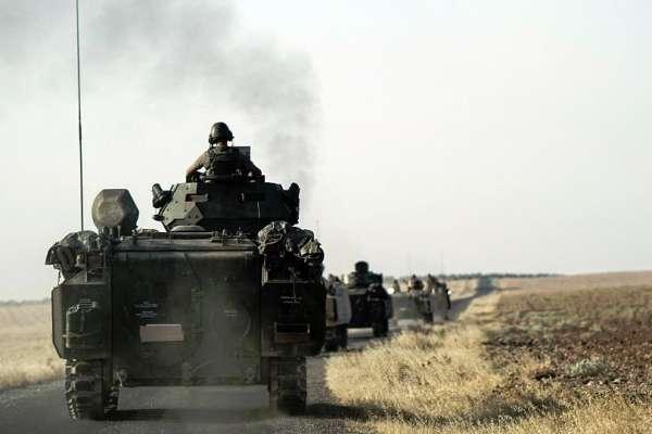 Турция иска по-решителни действия на САЩ към кюрдите в Сирия