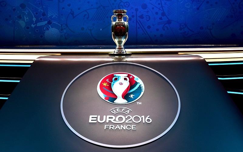 Започва UEFA EURO 2016