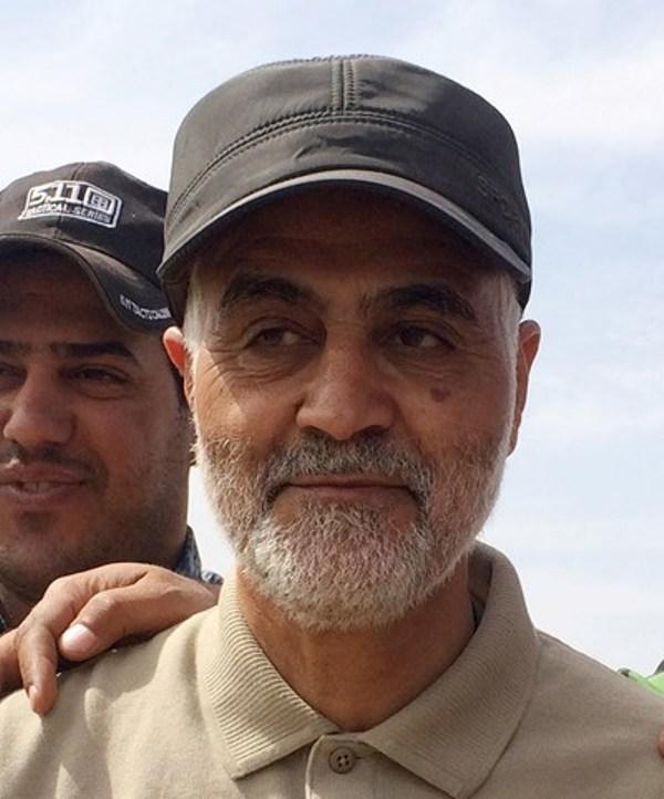 Убитият от САЩ ген. Солеймани бе сочен от Израел за поръчител на атентата в Бургас
