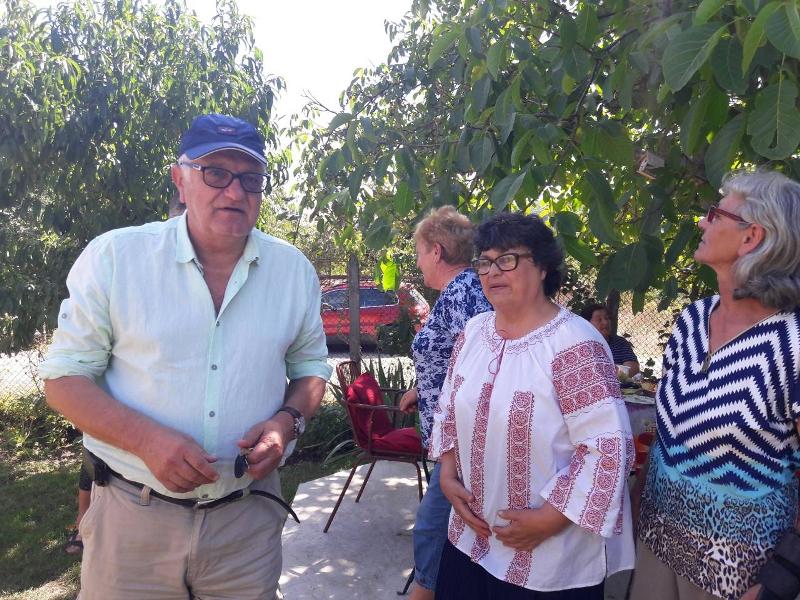 Бургаски депутат ще помага за пътя до село Близнак