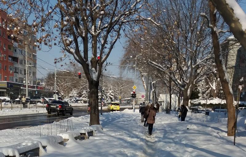 Издържаме ли изпитанието на зимата?
