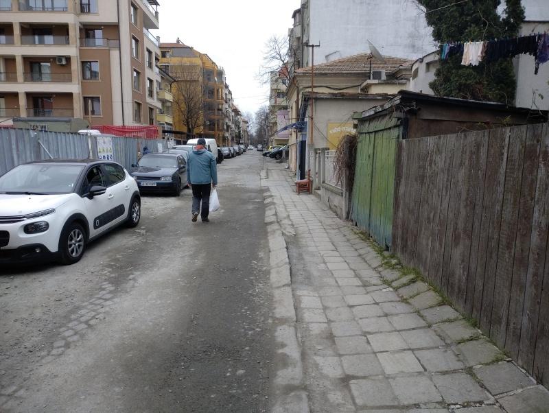 Започва подмяна на водопроводи на улица в центъра на Бургас