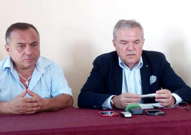 Румен Петков в Бургас: Онзи ден спасението на държавата беше в ръцете на Любен Дилов