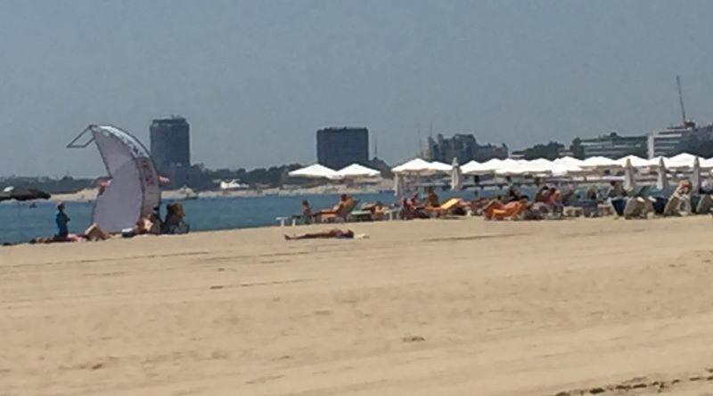 Спасителите вече са на плажа в Слънчев бряг, джетовете и бананите – от 1 юни
