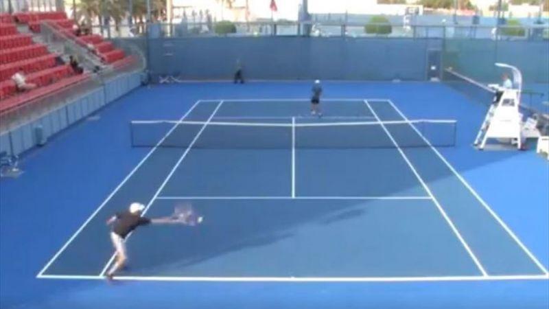 Грандиозна схема за уговорени мачове и в тениса, вътре са 135 играчи