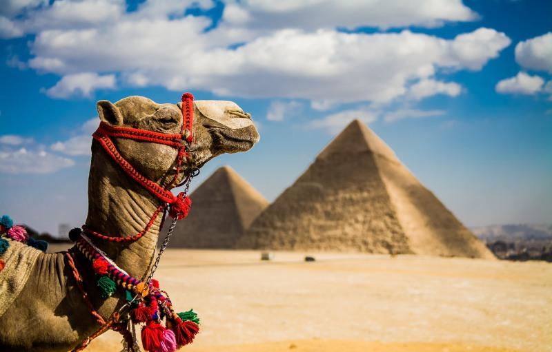 Бургазлии напълниха Египет за Великден
