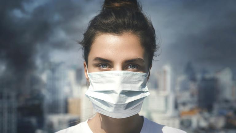 Зaповед на здравния министър: Всички трябва да носят маски на обществени места