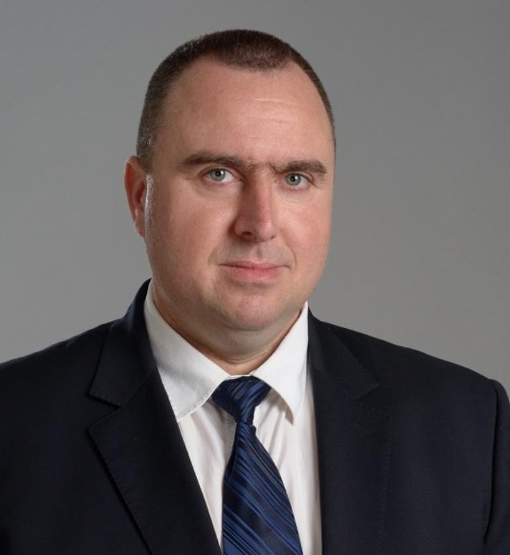 Бойчо Георгиев с приемен ден в централата на ГЕРБ-Бургас