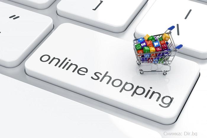 """Компания за онлайн търговия събира незаконна такса """"коронавирус"""""""