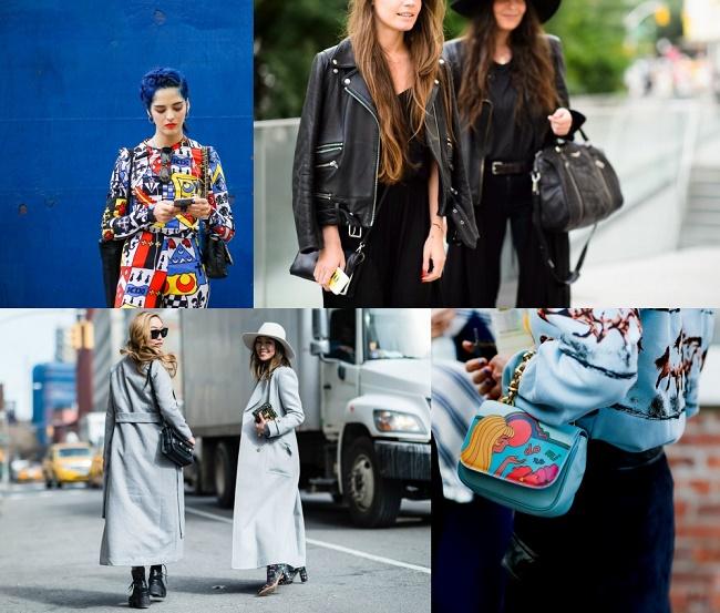 10-те модни правила на нюйоркчанки