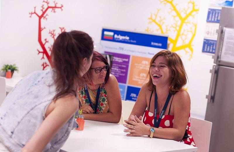 Съдърланд търси да назначи хора с италиански език за работа в Бургас