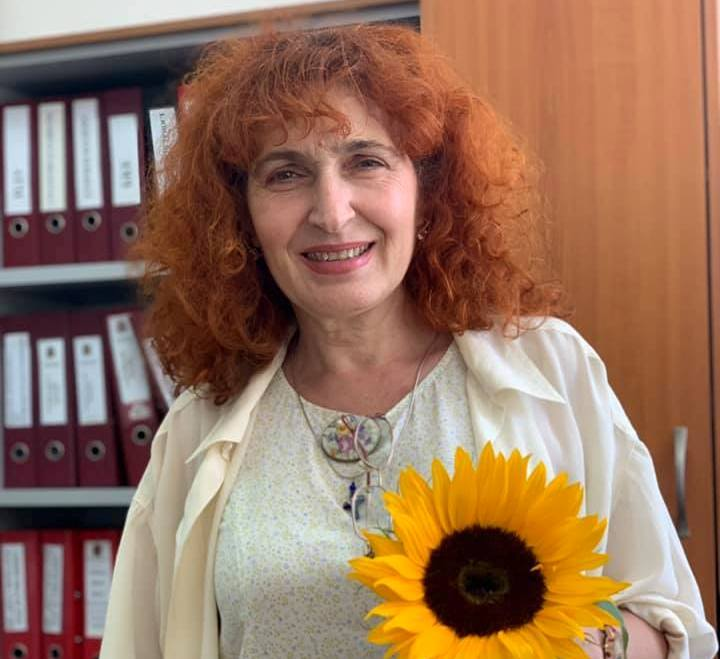 Учителят Рада Гешева: Всеки един човек в една определена възраст вижда себе си в Левски