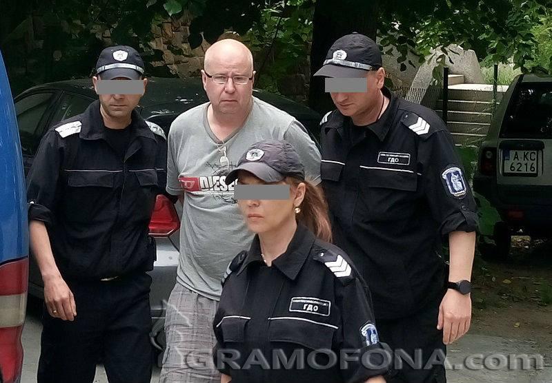 Ралф Сунберг вкара несебърския съд в обяснителен режим