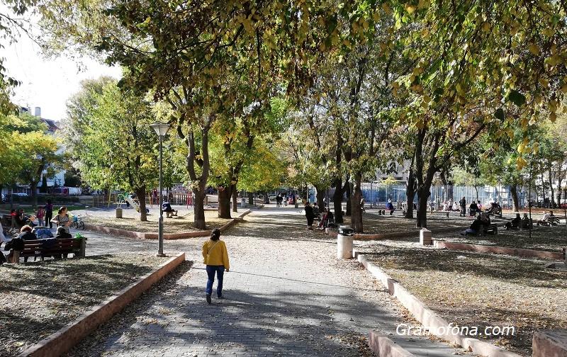 Притеснени родители: Искаме охрана в Борисовата градинка, по тъмно там е опасно