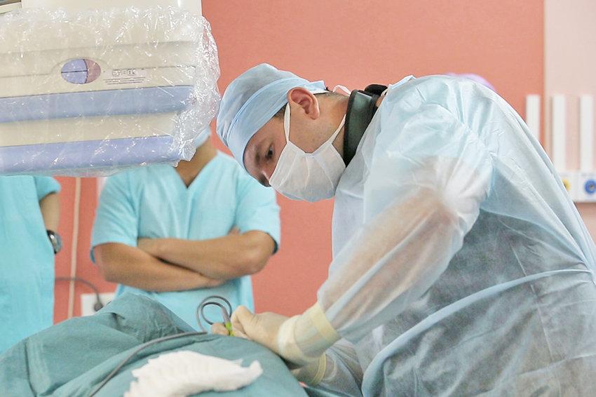 Затворник аха да измами бургаски кардиохирурзи
