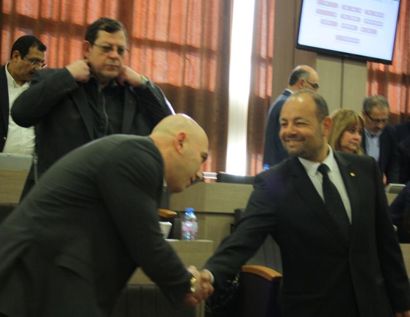 Георги Дражев: Г-н Тишев, очаквам да защитите стадион Черноморец