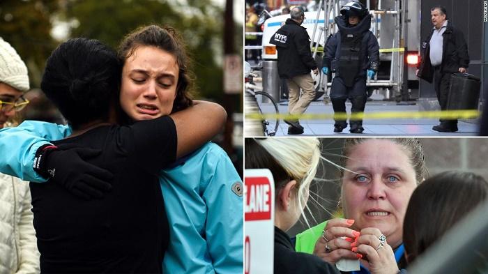 72 часа на омразата в САЩ